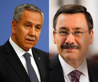 Bülent Arınç, Gökçek'in istifasının ardından ilk kez konuştu