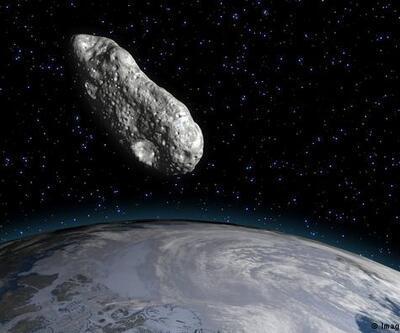 Yıllardır beklenen oldu! İlk yıldızlar arası ziyaretçi görüntülendi