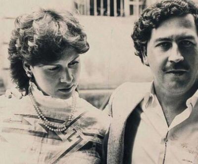 Pablo Escobar'ın eşi ve oğluna soruşturma