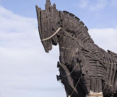 Truva Atı efsanesi çöktü mü?