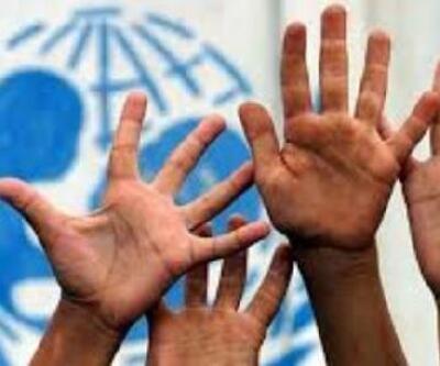 Bir milyar çocuk psikolojik, fiziksel veya cinsel şiddete maruz kaldı