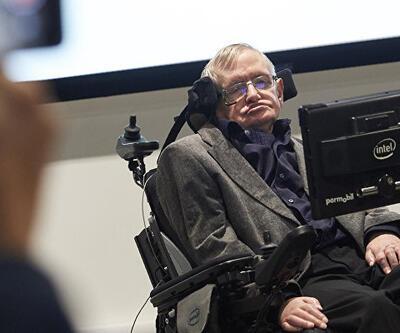 Hawking: Yapay zeka insanlığı bitirebilir