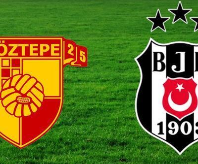Canlı: Göztepe-Beşiktaş maçı izle | Süper Lig