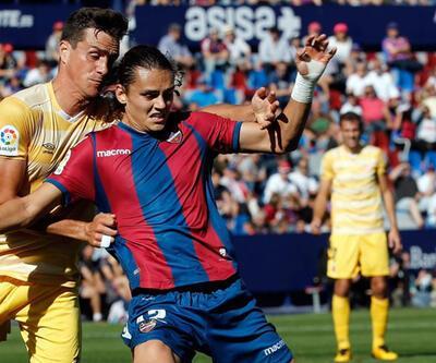 Villarreal Enes Ünal'la ilgili kararını açıkladı