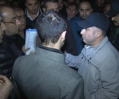 Bakırköy Spor Kulübü tesislerinde yıkım gerginliği