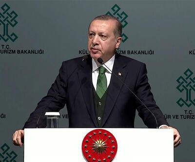 Son dakika... Cumhurbaşkanı Erdoğan: AKM belli bir elitin mekanı olmayacak