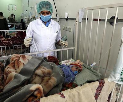 Yemen'deki kolera salgınından 2 bin 194 kişi öldü