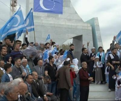 Savaş onları Türkiye'de buluşturdu