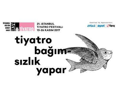 21. İstanbul Tiyatro Festivali perdelerini açıyor