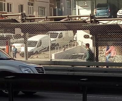 İBB harekete geçti... Metrobüste kaçak önlemi: Tel örgüler