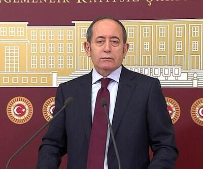 CHP'den betonlaşma tepkisi: Sanki İstanbul'u 25 yıldır yönetmiyor