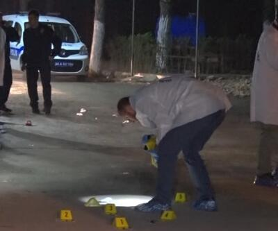İstanbul'da yeni açılan kafeteryada silahlı çatışma: 1'i ağır 6 yaralı