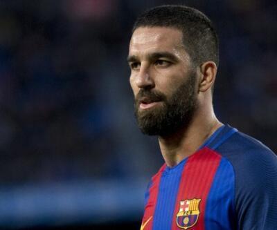 Barça'dan tarihi karar! Arda Turan...