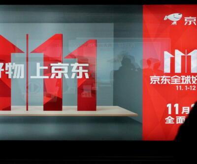 Alibaba geçen yıla oranla başarısını arttırmayı başardı