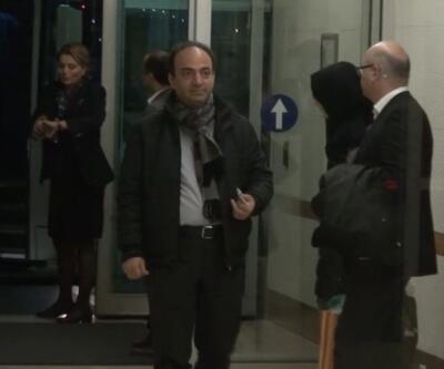 Son dakika... Gözaltına alınan HDP'li Osman Baydemir serbest bırakıldı