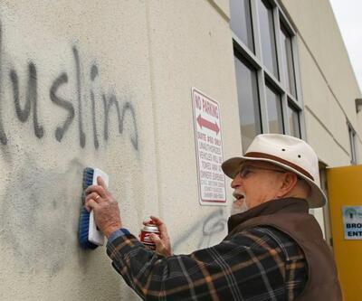 FBI açıkladı: ABD'deki İslamofobik suçlar yüzde 25 arttı