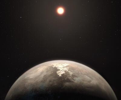Yeni bir yaşamın habercisi mi? Dünya'ya en yakın gezegen keşfedildi