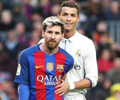 Ronaldo ile Messi'yi müzeye göndermesi muhtemel 10 futbolcu