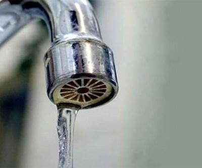 Bursa'da suya yüzde 10 indirim