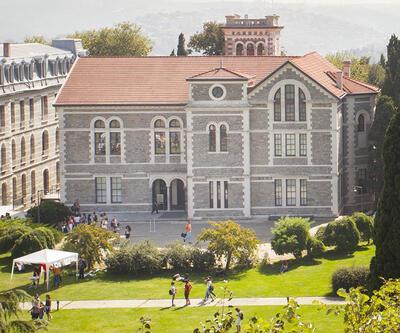 Boğaziçi Üniversitesi Avrupa'da birinci, dünyada 9. oldu