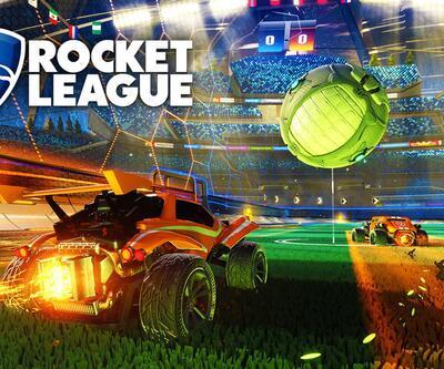 8 kişi ile Rocket League keyfi yaşamak mümkün