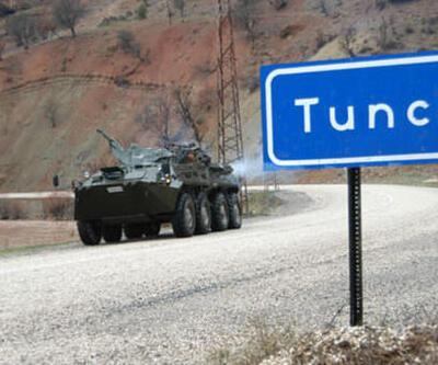 Tunceli'de 30 bölge 'özel güvenlik bölgesi' ilan edildi