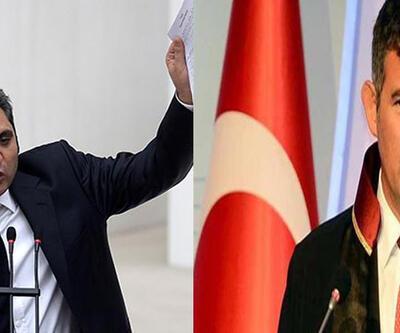 CHP'li Erdoğdu'dan Feyzioğlu'na sert sözler