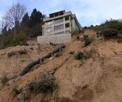 Topraklarımızın yüzde 86'sı erozyon tehlikesi altında
