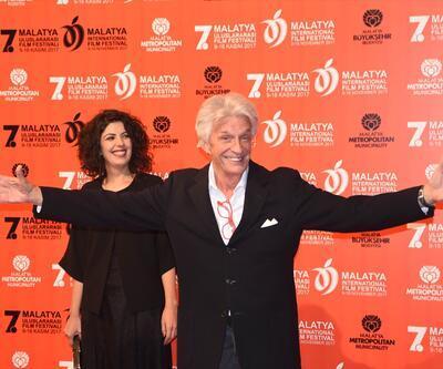 7. Malatya Uluslararası Film Festivali ödül gecesiyle kapandı