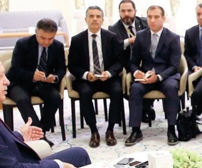Cumhurbaşkanı Erdoğan: Atatürk'ü sevmek başka, Atatürkçülük yapmak başka bir şey