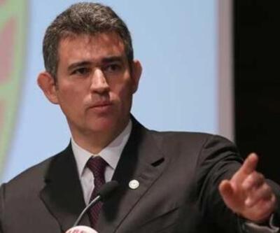 """Metin Feyzioğlu'ndan açıklama: """"Nuriye ve Semih'i tutuklamak yanlıştır"""""""