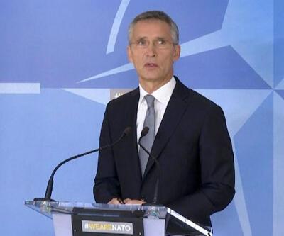 NATO tatbikatı skandalına Ankara'dan sert tepki