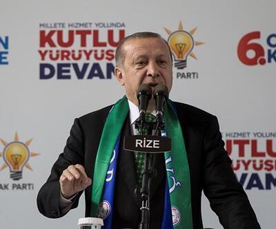 Erdoğan NATO'ya seslendi: 'Biz S-400'leri zaten aldık, iş bitti'