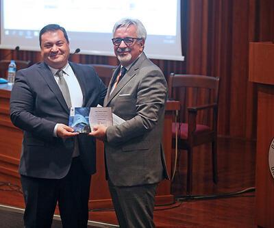 Galatasaray Üniversitesi iş dünyasını ağırladı