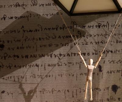 Dünyanın en büyük Leonardo Da Vinci sergisi İstanbul'a geliyor