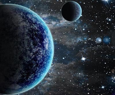 Yeni araştırma: Dünyada uzaylı organizmalar yaşıyor olabilir