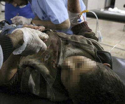 Suriye'de 7 yılı bulan savaşta 26 binden fazla çocuk öldü