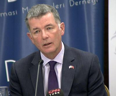 Son dakika: İngiliz Büyükelçi'den NATO tatbikat skandalıyla ilgili açıklama