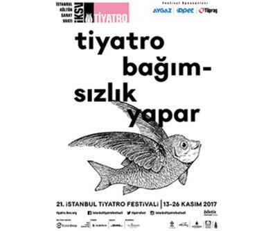 21. İstanbul Tiyatro Festivalibitmeden kaçırılmaması gereken oyunlar