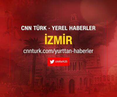 İzmir'de FETÖ operasyonu: 40 gözaltı