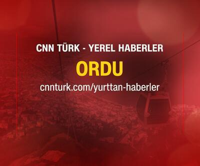 Ordu'daki esrarengiz zehirlenmede 1 kişi öldü, 3 kişi tedavide (2)