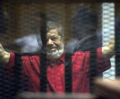 Mursi'nin oğlu babasının sağlık durumundan endişeli