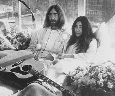 Yoko Ono, John Lemon'a dava açtı