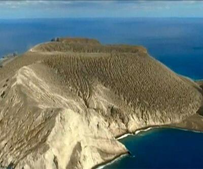 Meksika'da dev okyanus parkı