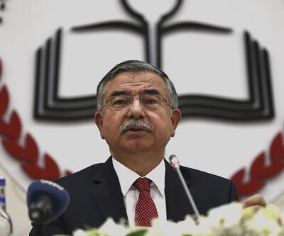 Milli Eğitim Bakanı İsmet Yılmaz : 'Eğitim sistemi yapboz değil, herkes memnun'