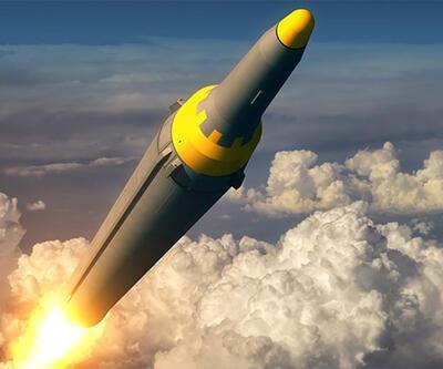 Kuzey Kore'den füze açıklaması: Kıtalararası balistik füze denemesini başarıyla tamamladık