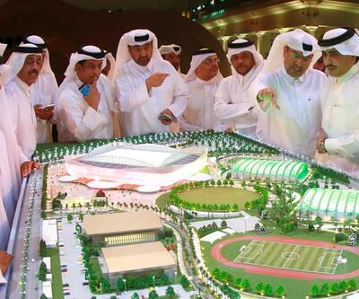 FM 2018'dekomplo teorisi: Dünya Kupası Katar'dan alınıp o ülkeye veriliyor