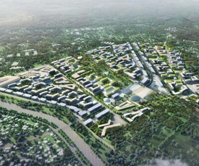 Sur Yapı, Antalya projesinin ön satışına başladı
