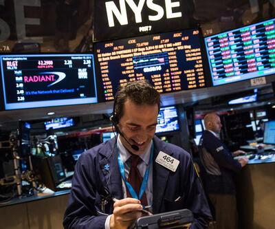 Dow Jones tarihi bir rekorla kapandı