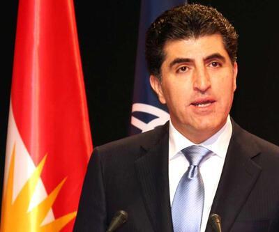 Son dakika...Neçirvan Barzani Türkiye'ye geldi